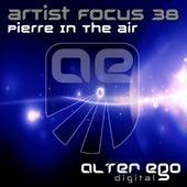 Artist Focus 38 - EP de Various Artists