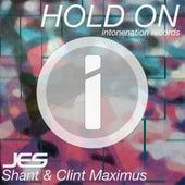 Hold On (Radio Edit) by Jes