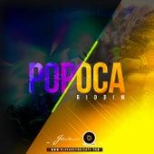 Popcoa Riddim (Trinidad and Tobago Carnival Soca 2015) by Various Artists