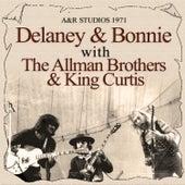 A&R Studios 1971 (Live) van Delaney & Bonnie