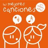 Las Mejores Canciones para Niños y Niñas de Various Artists