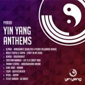 Yin Yang Anthems - EP de Various Artists