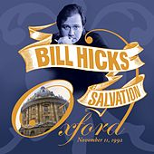 Salvation by Bill Hicks