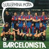 Barcelonista by Guillermina Motta