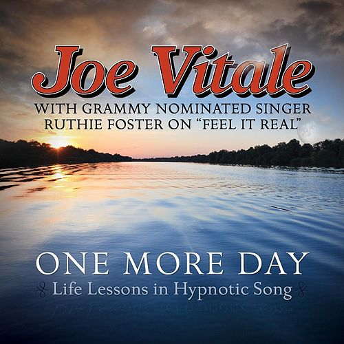 One More Day by Joe Vitale