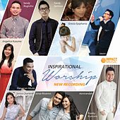 Inspirational Worship von Various Artists