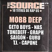The Source Magazine (Fr) Mixtapes, Vol. 7 von Various Artists