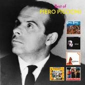 Best of Piero Piccioni by Piero Piccioni