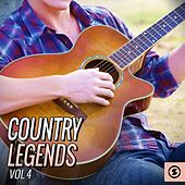 Country Legends, Vol. 4 de Various Artists