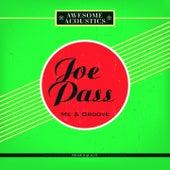 Me & Groove van Joe Pass