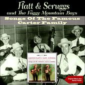 Songs of the Famous Carter Family (Original Soundtrack Plus Bonus Tracks) de Flatt and Scruggs