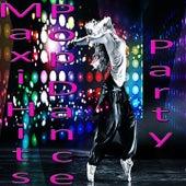 Maxi Hits Pop Dance Party (Martin Garrix, Usher, Ellie Goulding) de Various Artists