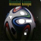 Mondial konpa de Various Artists