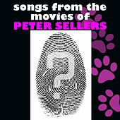 Songs from the Motion Pictures of Peter Sellers de Peter Sellers