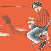 Piano Volumen 2 de Daniel Melero