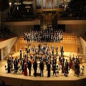 Concierto de Navidad 2011 by Orquesta Sinfónica Chamartín
