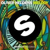 Melody de Oliver Heldens