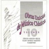 Obras Unicas de Música Clásica Vol. 10 by Various Artists