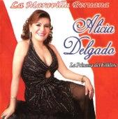 La princesa del Folklore de Alicia Delgado