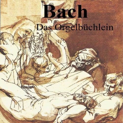 Bach - Das Orgelbüchlein by Miklos Spanyi
