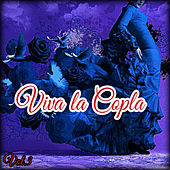 Viva la Copla, Vol. 3 von Various Artists