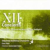 XII Concierto - Ópera (Auditorio Nacional de Música Madrid) by Orquesta Sinfónica Chamartín