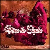 Viva la Copla, Vol. 4 von Various Artists