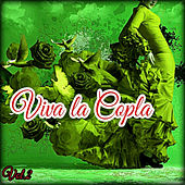 Viva la Copla, Vol. 2 von Various Artists