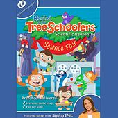 Rachel & the TreeSchoolers Scientific Reasoning by Rachel Coleman