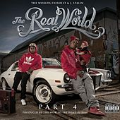 The Real World 4 by J-Stalin