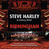Birmingham - Live with Orchestra & Choir by Cockney Rebel