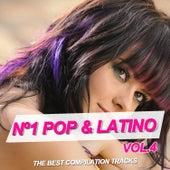 Nº1 Pop & Latino Vol. 4 von Various Artists