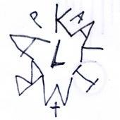 Kalimba EP by Pal +