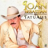 Tatuajes de Joan Sebastian