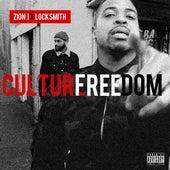 Culture Freedom (feat. Locksmith) - Single by Zion I