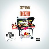 The Cookout de Chevy Woods
