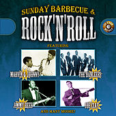 Sunday Barbecue & Rock 'N' Roll de Various Artists