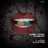 Dynamics EP by Maik Davis