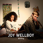 Wedding de Joy Wellboy