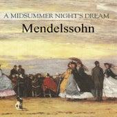 Mendelssohn - A Midsummer Night's Dream by Orquesta Lírica de Barcelona