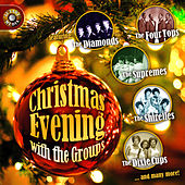 Christmas Evening with the Groups de Various Artists