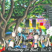 Monterey or Bust, Vol. 2 de Various Artists