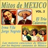 Mitos de México Vol. 2 by Various Artists