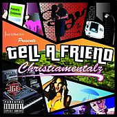 Tell A Friend von Various Artists