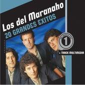 20 Grandes Exitos de Los Del Maranaho