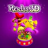 As Canções de Rondas 3D by Lua de Morais
