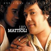 Aún Sigue La Lección by Leo Mattioli