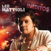 Inéditos de Leo Mattioli