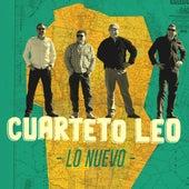 Lo Nuevo von Cuarteto Leo