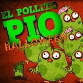 El Pollito Pio Halloween de Los Pollitos